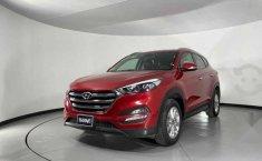 46217 - Hyundai Tucson 2018 Con Garantía At-19