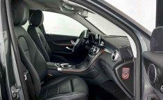 Mercedes Benz GLC 300-26