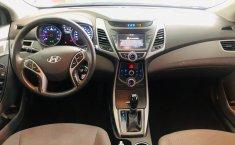 Hyundai Elantra 2016-1
