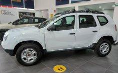 Renault Duster 2020 Blanco -0