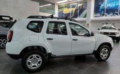 Renault Duster 2020 Blanco -1