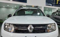 Renault Duster 2020 Blanco -2