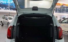 Renault Duster 2020 Blanco -4