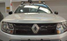 Renault Duster 2020 Gris -0