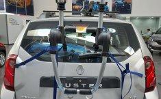 Renault Duster 2020 Gris -1