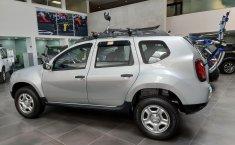 Renault Duster 2020 Gris -2
