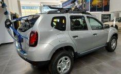 Renault Duster 2020 Gris -3