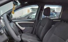 Renault Duster 2020 Gris -6