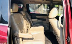 Honda Odyssey Touring-9