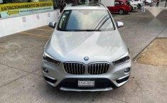 BMW X1 2019 5p sDrive 20i X Line L4/2.0/T Aut-10