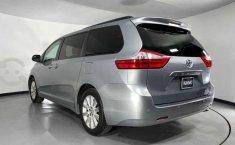 46387 - Toyota Sienna 2015 Con Garantía At-17