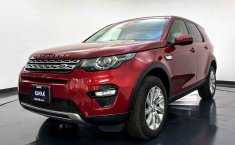 Land Rover Discovery-21