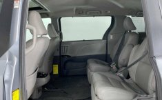 46387 - Toyota Sienna 2015 Con Garantía At-11