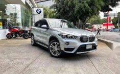 BMW X1 2019 5p sDrive 20i X Line L4/2.0/T Aut-9