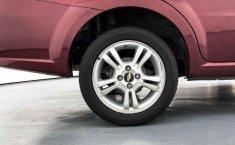 Chevrolet Aveo-23