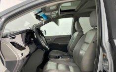 46387 - Toyota Sienna 2015 Con Garantía At-10