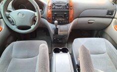 Toyota Sienna 2006 Puertas Eléctricas-5