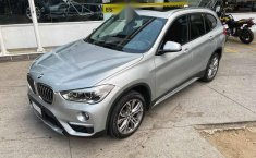BMW X1 2019 5p sDrive 20i X Line L4/2.0/T Aut-7