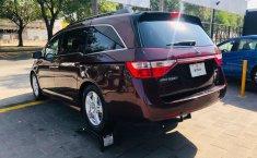 Honda Odyssey Touring-6
