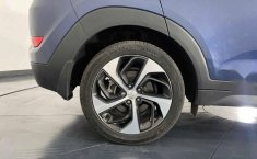 44823 - Hyundai Tucson 2018 Con Garantía At-4