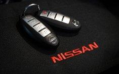 Nissan Versa-9