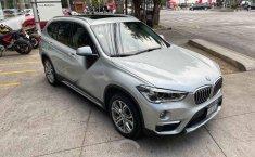 BMW X1 2019 5p sDrive 20i X Line L4/2.0/T Aut-4