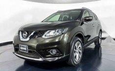 44179 - Nissan X Trail 2016 Con Garantía At-7