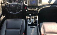 Honda Pilot-4