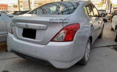Nissan Versa-4