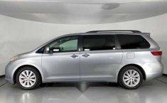 46387 - Toyota Sienna 2015 Con Garantía At-5