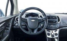 Chevrolet Trax-4