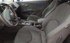Seat Leon FR-4