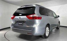 46387 - Toyota Sienna 2015 Con Garantía At-3