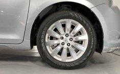 46387 - Toyota Sienna 2015 Con Garantía At-2