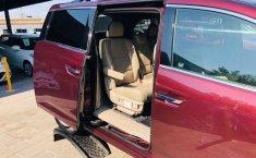 Honda Odyssey Touring-4