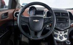 Chevrolet Sonic-2