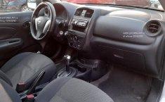 Nissan Versa-1