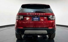 Land Rover Discovery-0