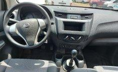 Nissan Frontier-0