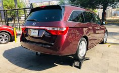 Honda Odyssey Touring-2
