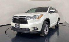 46080 - Toyota Highlander 2014 Con Garantía At-19