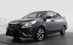 Nissan Versa 2019 1.6 Advance At-12