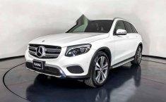 43539 - Mercedes Benz Clase GLC 2017 Con Garantía-10