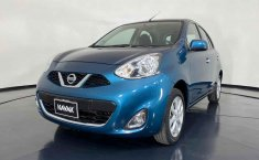 Nissan March-22