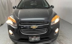 Chevrolet Trax 2016 1.8 LT At-10