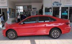 Volkswagen Jetta 2020 4p Wolfsburg Edition L4/1-14