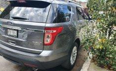 Ford Explorer XLT 2014-9