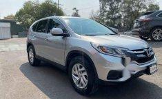 Honda CRV 2016 5p LX L4/2.4 Aut-13