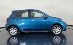 Nissan March-21