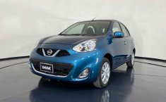 Nissan March-20